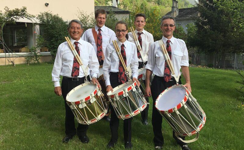 Gruppo Tamburini